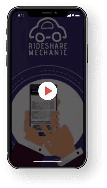 Video Vehicle Inspection for Uber & Lyft in 15 mins