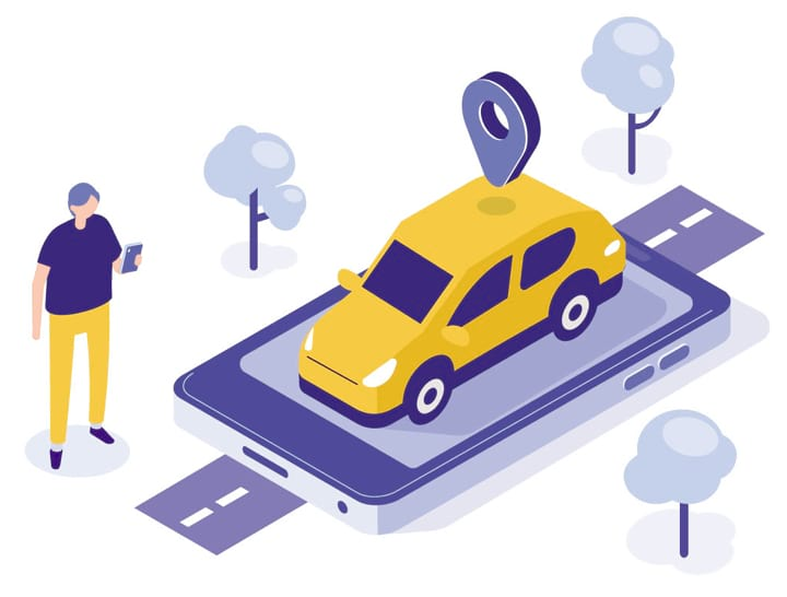 Uber & Lyft 15 Min Vehicle Inspection (Over Video Chat) in Colorado