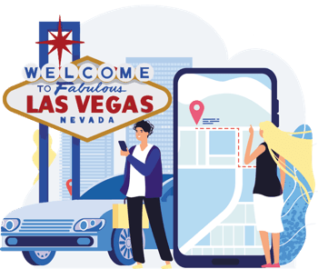 Uber & Lyft Vehicle Inspection Locations in Las Vegas Area